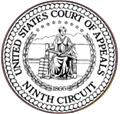 Seal of the en:United States Court of Appeals ...