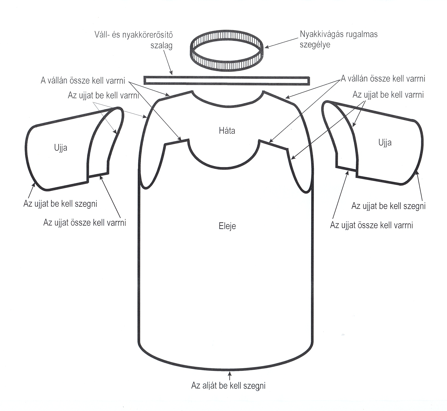 Fajl T Shirt Without Side Seam Wikipedia