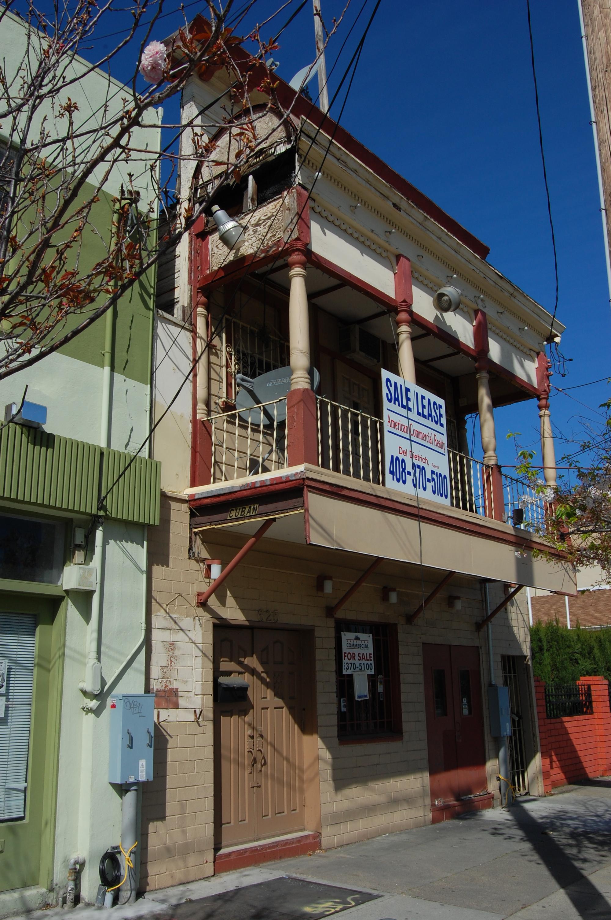 Ken Ying Low Restaurant Japantown Redevelopment News