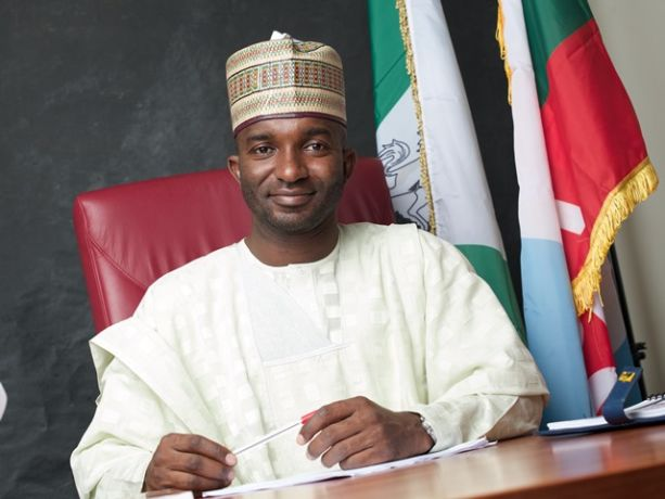 Politicians should take bulk blame for current insecurity – Sen. Nyako