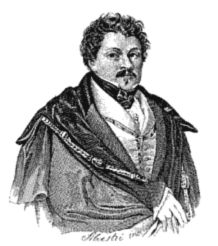 Bartolomeo Bosco (1793 - 1863), Italian illusi...