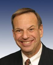 English: Congressman Bob Filner of California.