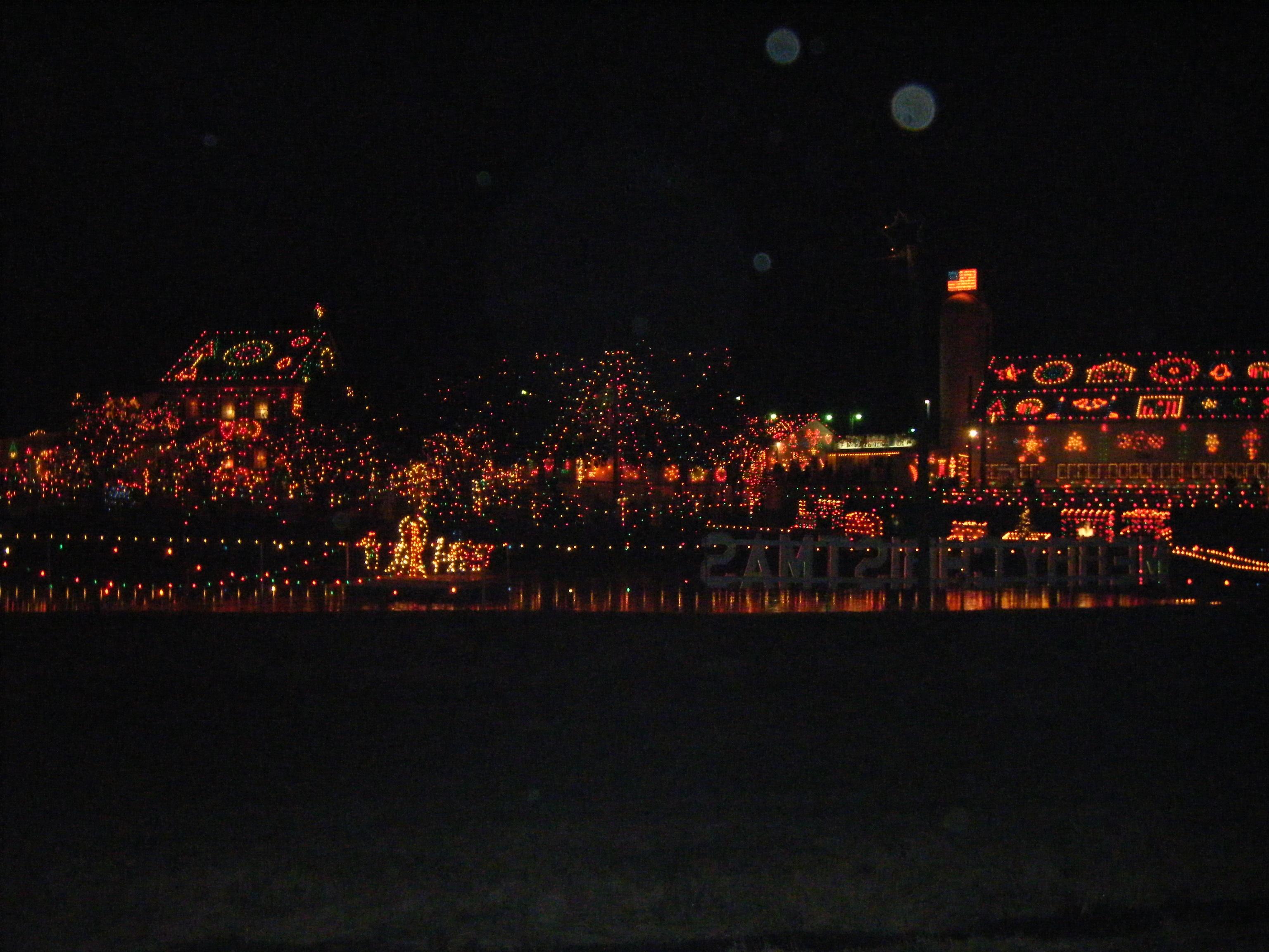 koziars christmas village | Christmaswalls.co