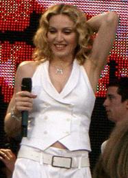 Česky: Madonna English: Madonna