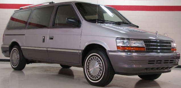 Chrysler Minivan AS Wikipedia
