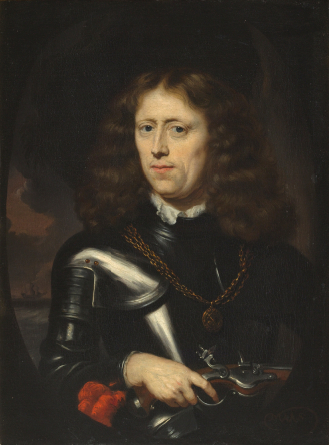 Commodore Jakob Binckes