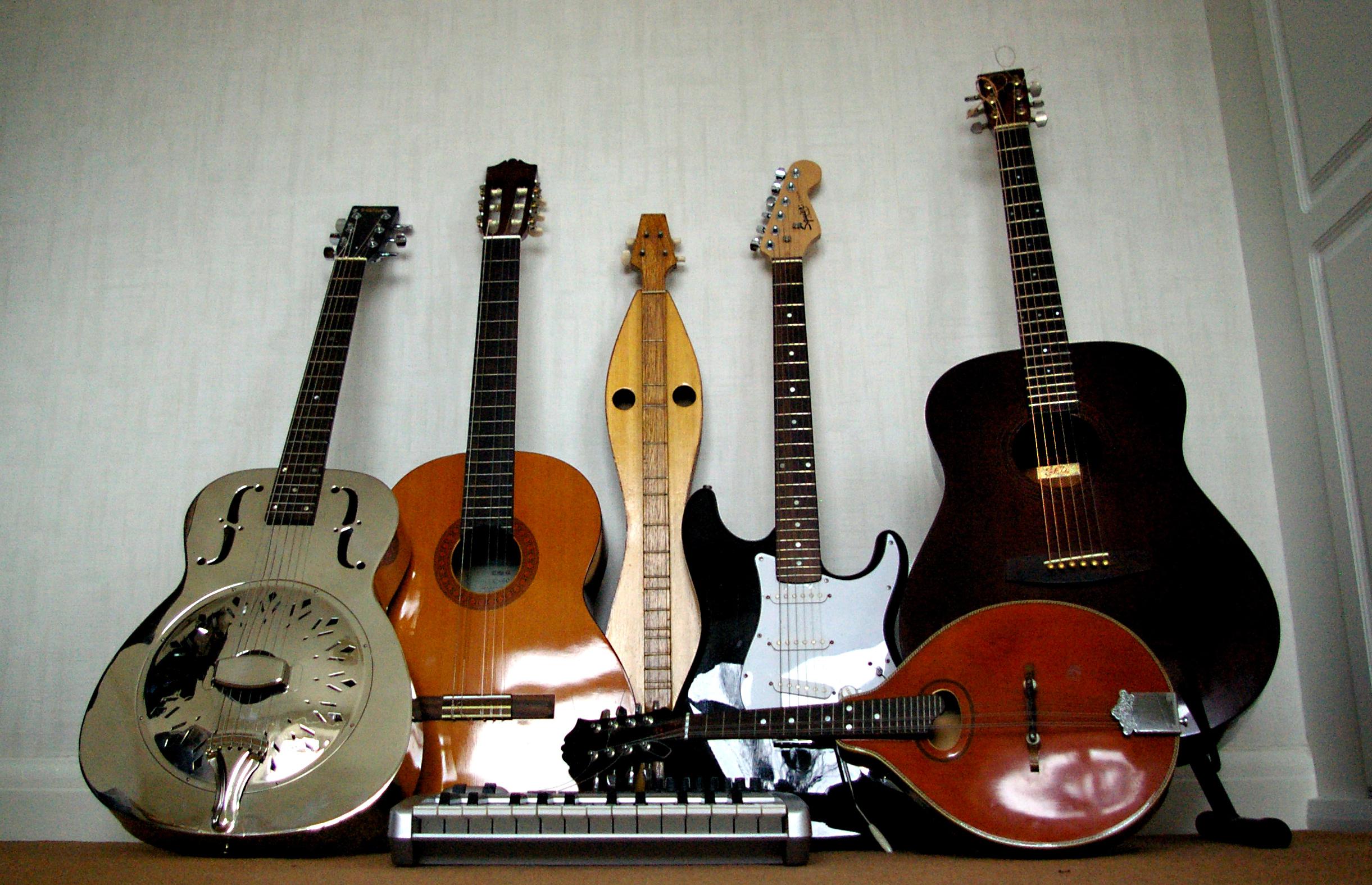 Gitara Wikipedia Wolna Encyklopedia