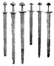 Slavic Swords