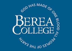 This is the Official Berea College Logo. It is...