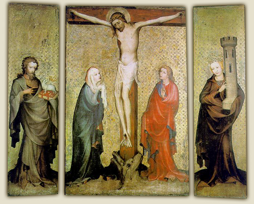 http://upload.wikimedia.org/wikipedia/commons/e/e7/Unknown_painter_-_Triptych_(P%C3%A4hl_Altarpiece)_-_WGA23771.jpg