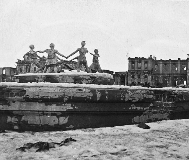 Battle Of Stalingrad Wikipedia