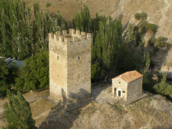 File:Astaguera Tower.jpg