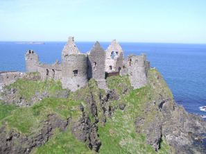 Image result for dunluce castle