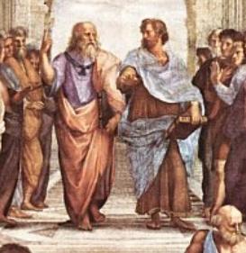 Platon Aristote