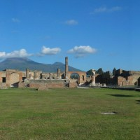 Life and Death in Pompeii and Herculaneum - Review