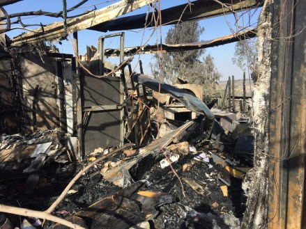 Fire Damaged houses for sale - Hearthstone buys ugly houses