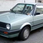 Volkswagen Golf Mk2 Wikipedia
