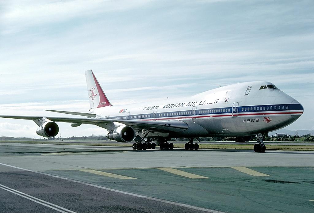 Let Korean Air 007 Wikipdia
