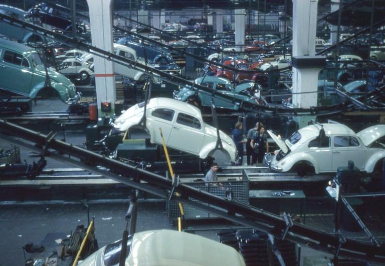 Production vehicle - Wikipedia