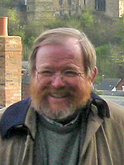 English: Bill Bryson in 2005. Bill Bryson Amer...