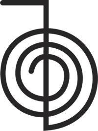 The Reiki symbol Chokurei, also spelled Cho Ku...