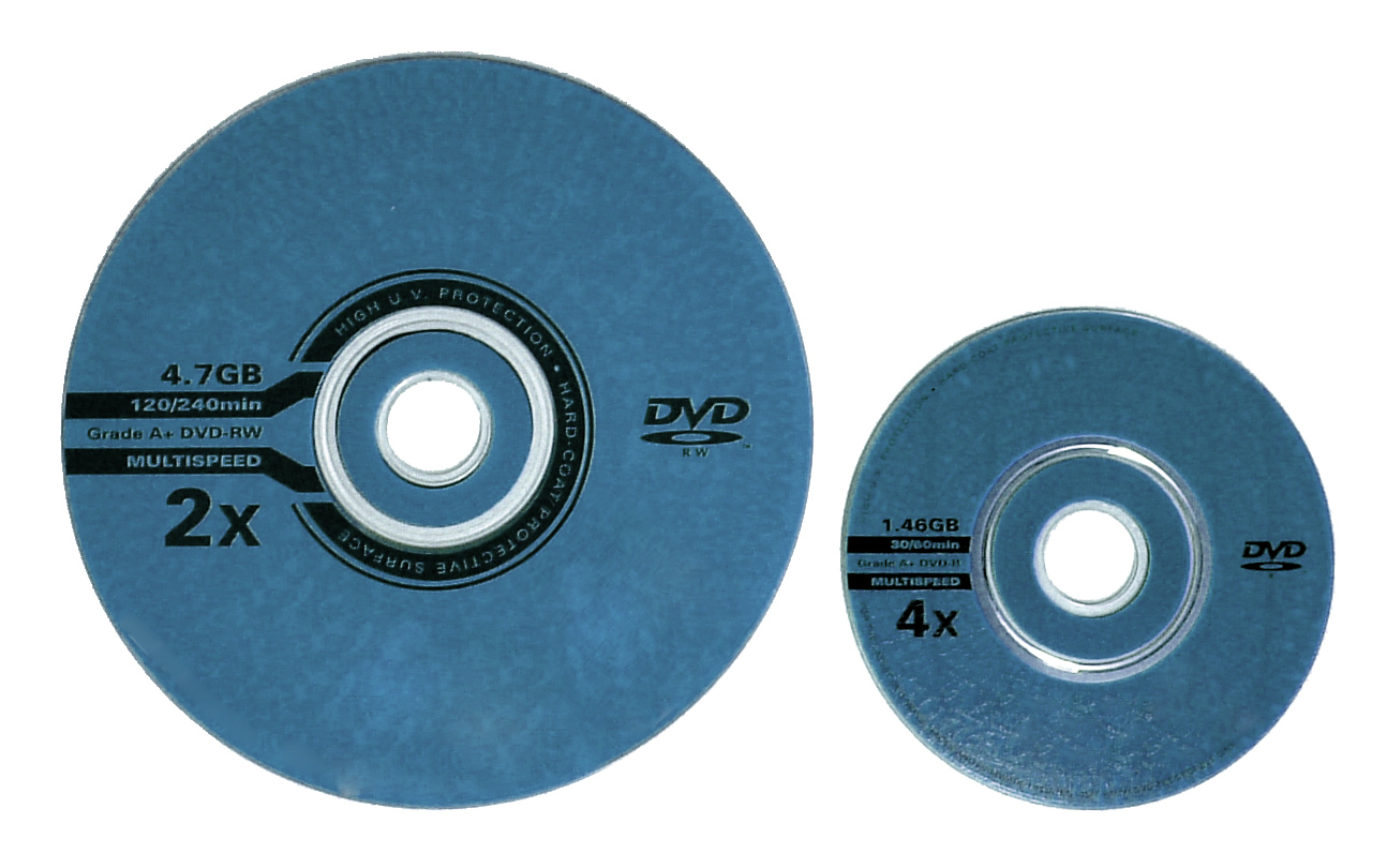 How to recover video from dvd disc