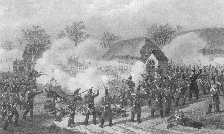 Geltwill, 1847