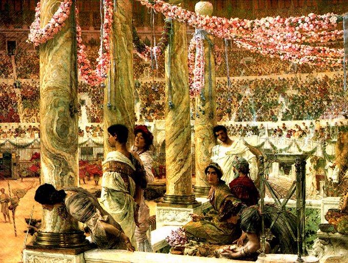 File:Lawrence Alma-Tadema - Geta and Caracalla 1907.jpg