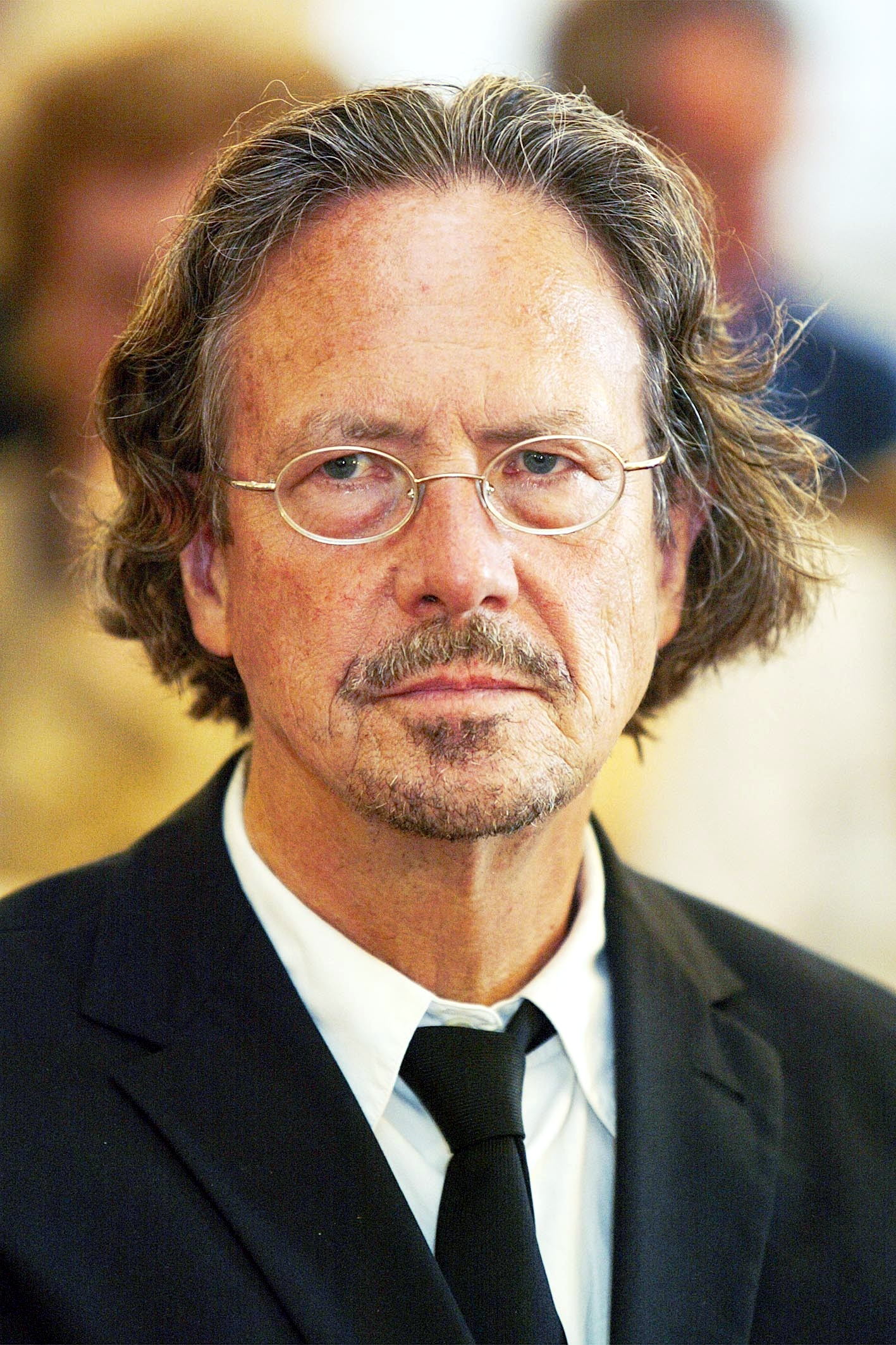 Peter Handke Wikipedia