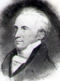 Portrait of Philemon Wright, a farmer and entr...