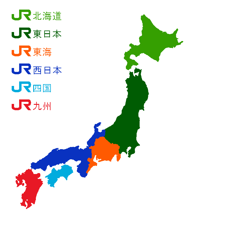JR山手線