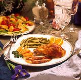 Dinnermealicon