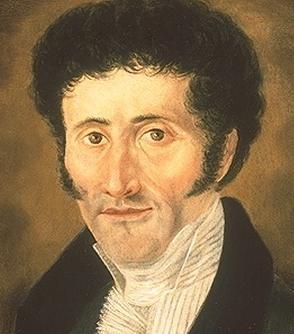 E. T. A. Hoffmann (1776 - 1822)
