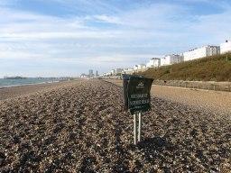 Naturist Beach - geograph.org.uk - 1117450