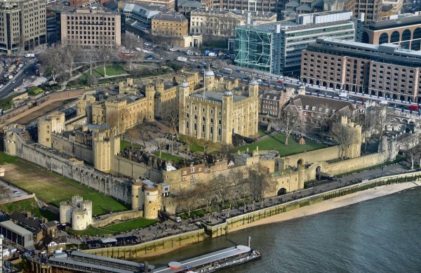 tower of london # 2