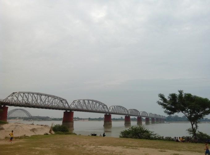 အင်းဝတံတား - ဝီကီပီးဒီးယား