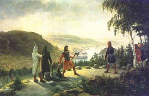 Image result for Holmgang