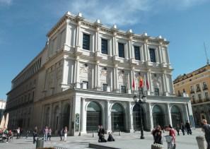 """Résultat de recherche d'images pour """"teatro real madrid"""""""