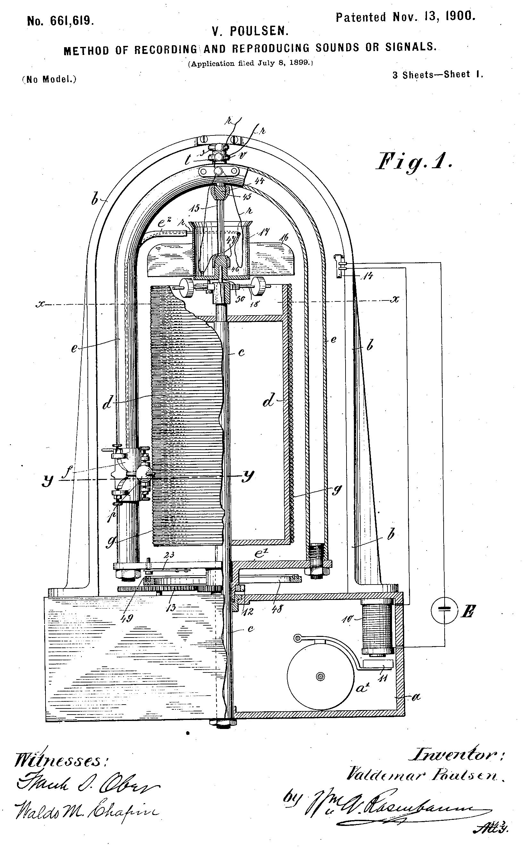 File Us Patent 661 619