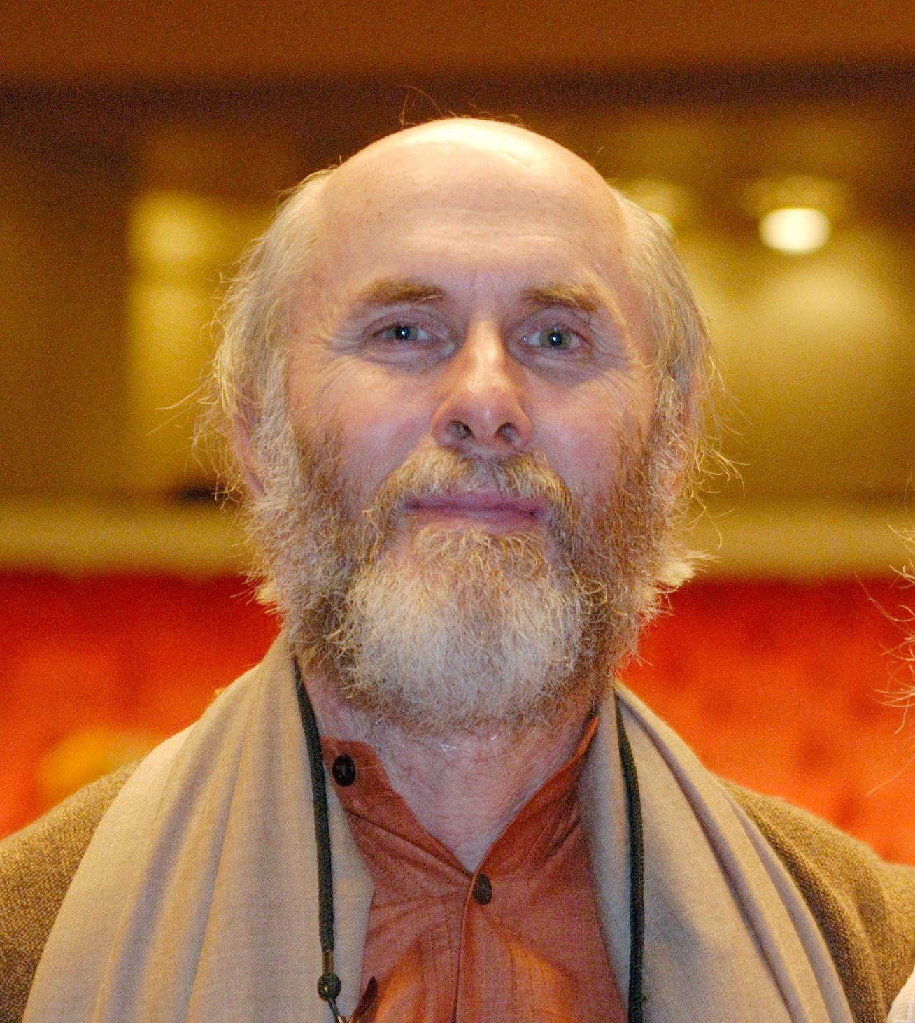 David Frawley Wikipedia