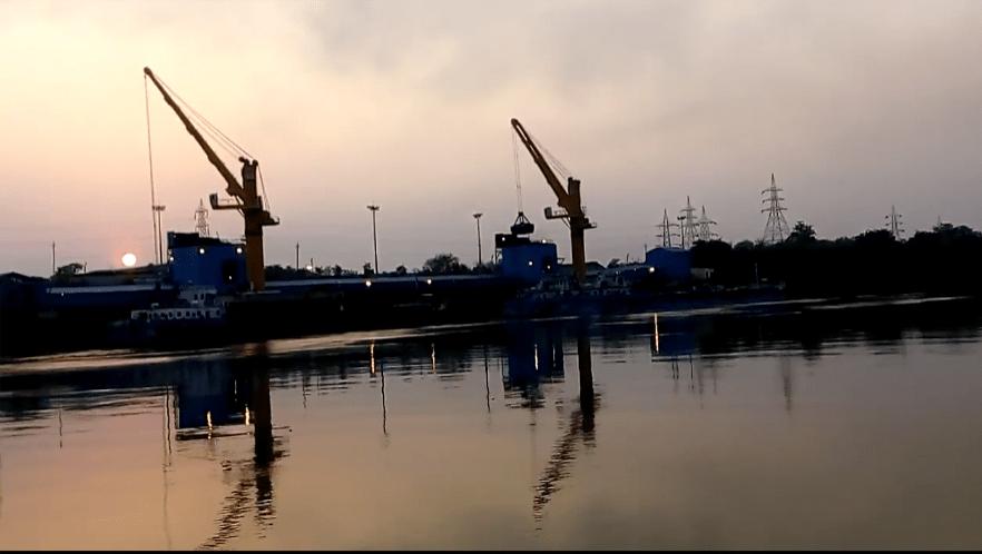 Farakka Port