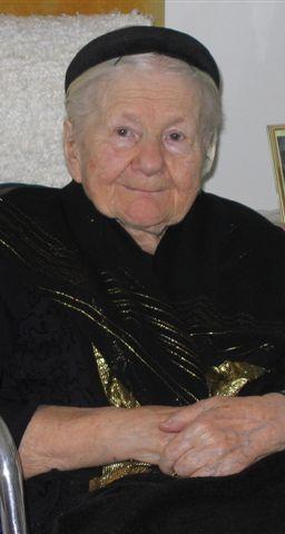 Irena Sendlerowa 2005-02-13(duplicate)