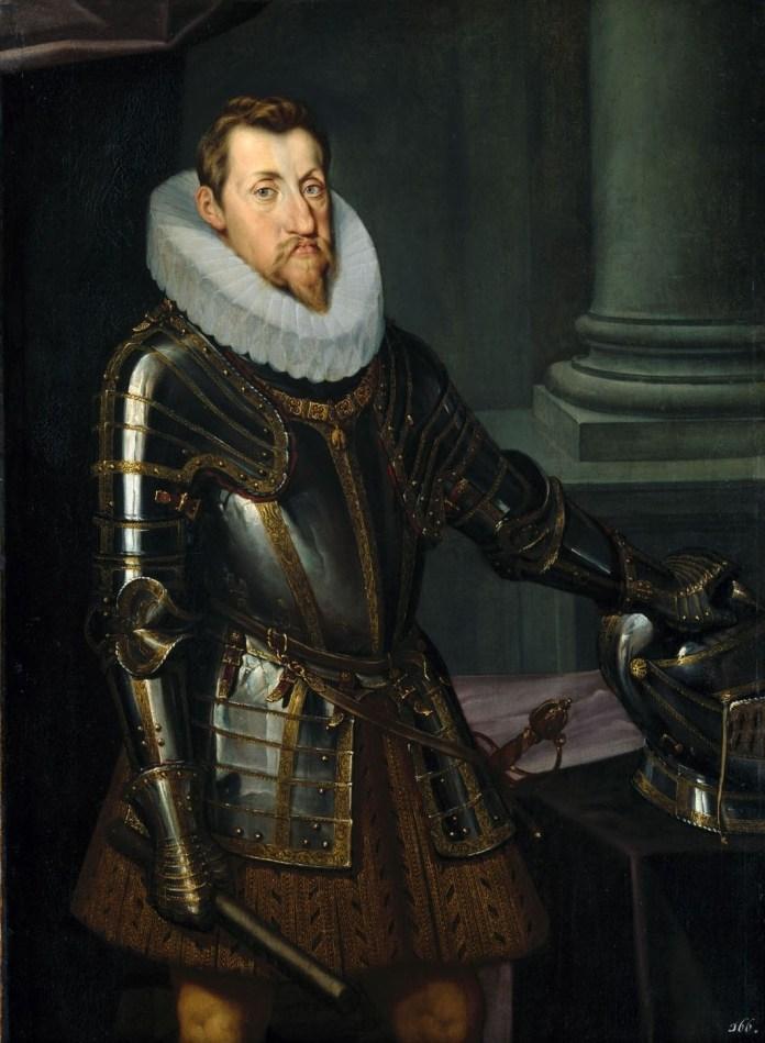 Resultado de imagen para Fotos de Fernando II de Habsburgo