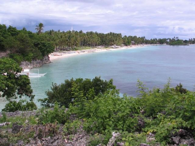 Image result for Paradise Beach bantayan
