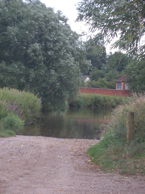 File:Ford at Little Packington - geograph.org.uk - 211501.jpg