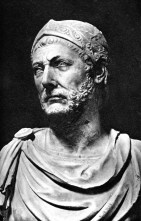 Hannibal Barca, Punic leader and Rome's greatest enemy