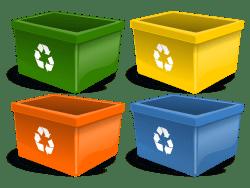 Recycling Português: Reciclagem