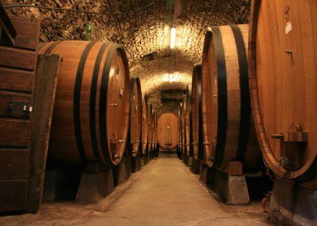 la fabrication du cognac