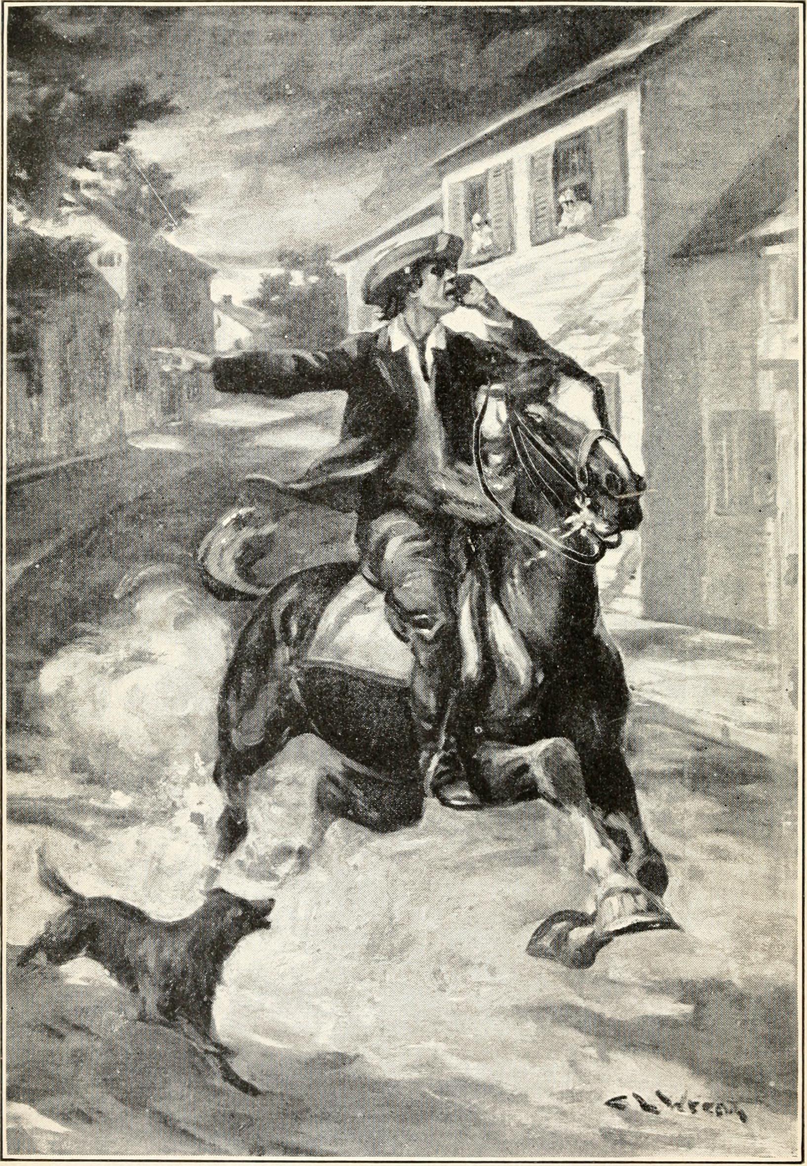 File Paul Revere The Torch Bearer Of The Revolution