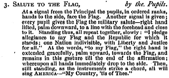 An excerpt from the September 8, 1892 Youth's ...